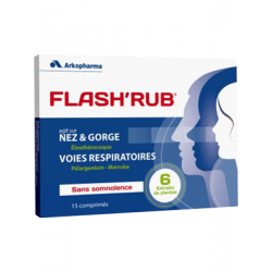 FLASH'RUB® 1ers signes,...