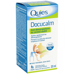 Docucalm Spray...