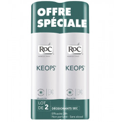 ROC Duo Sec - 2 x 150 ml