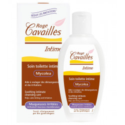 ROGE CAVAILLES HYGIENE INTIME, Soin Toilette Intime Mycolea - 200ml