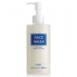 DHC TOKYO, Face Wash - 200 ml