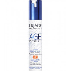 AGE PROTECT, Crème Multi-Actions SPF30 - 40 ml