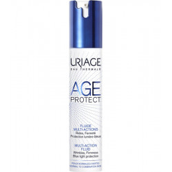 AGE PROTECT, Fluide Multi-Actions - 40 ml