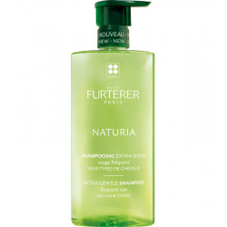 NATURIA, Shampooing doux équilibrant - 500 ml