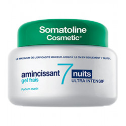 SOMATOLINE COSMETIC Gel 7 Nuits. Pot 400 ml