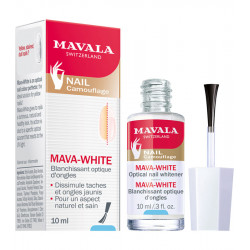 MAVA-WHITE Blanchissant. 10 ml