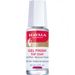 TOP COAT Gel Finish. Fl 10 ml