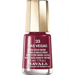 MINI COLOR Las Vegas N°33. Fl 5 ml