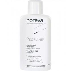 PSORIANE Shampooing Thermal, états squameux - 125 ml