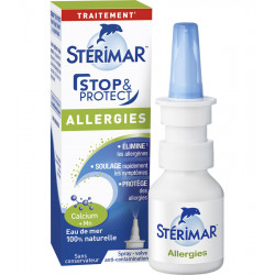 STOP&PROTECT Nez Allergique - 30 ml