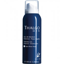 THALGOMEN, Gel De Rasage - 100 ml