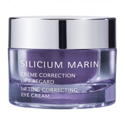 SILICIUM MARIN, Crème Correction Lift Regard - 15 ml