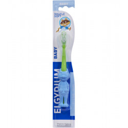 ELGYDIUM BABY Brosse à dents