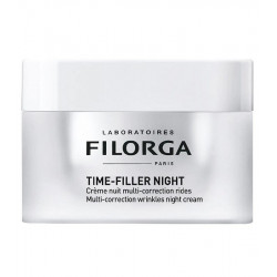 Time-Filler Night Crème nuit multi-correction rides - 50ml