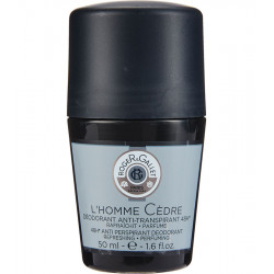 L'Homme déodorant roll-on Cèdre - 50ml