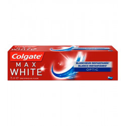 COLGATE MAX WHITE ONE OPTIC Dentifrice - 75 ml