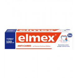 ELMEX Dentifrice Protection Caries - 100 ml