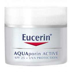 AQUAPORIN ACTIVE, Soin Hydratant Protecteur - 50 ml