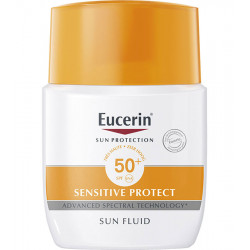 SUN PROTECTION, Sun Fluid Matifiant SPF 50+ - 50 ml