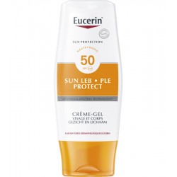 SUN PROTECTION, Sun LEB Protection Crème-Gel SPF 50 - 150 ml