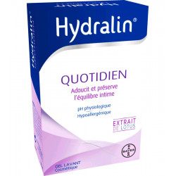 HYDRALIN QUOTIDIEN Soin Intime - 100 ml