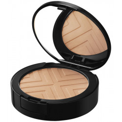 DERMABLEND, Covermatte Poudre Compact 12h. Teinte Sand N°35. 9,5g