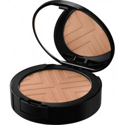DERMABLEND, Covermatte Poudre Compact 12h. Teinte Gold N°45. 9,5g