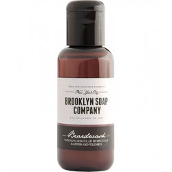 BARBE, Shampooing à barbe. 200ml