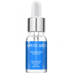 Hyaluronique Pure Sérum 5% booster hydratant - 10ml