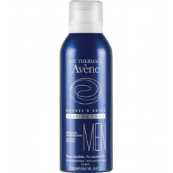 Homme Mousse à Raser - 200 ml