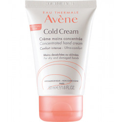 Cold Cream Crème Mains - 50 ml