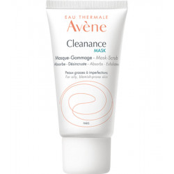 CLEANANCE MASK, Masque gommage - 50 ml