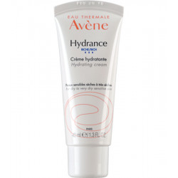HYDRANCE OPTIMALE, Crème hydratante riche - 40 ml