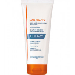 ANAPHASE+ Soin après-shampooing fortifiant. Tube 200 ml