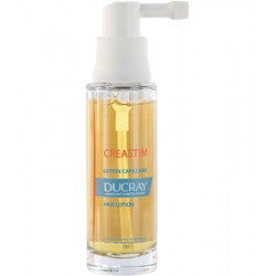 DUCRAY CREASTIM Lotion antichute. 2 Fl spray 30 ml
