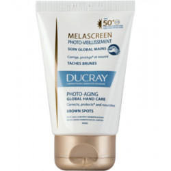 DUCRAY MELASCREEN Soin Global Mains - 50 ml