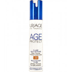 AGE PROTECT, Fluide multi-actions SPF30. 40ml