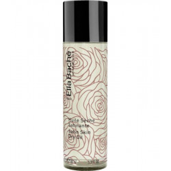 ROSES'YOUR DAY, Huile sèche satinante. 100ml