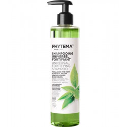 HAIR CARE, Shampooing universel fortifiant BIO. 250ml