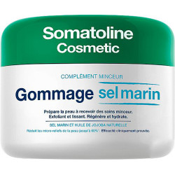GOMMAGE, Sel Marin 350gr