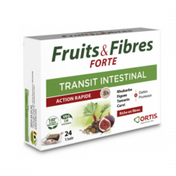FRUITS & FIBRES FORTE...