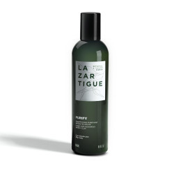 Shampoing purify cheveux...