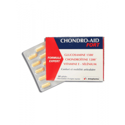 ARKOFLEX CHONDRO-AID FORT...